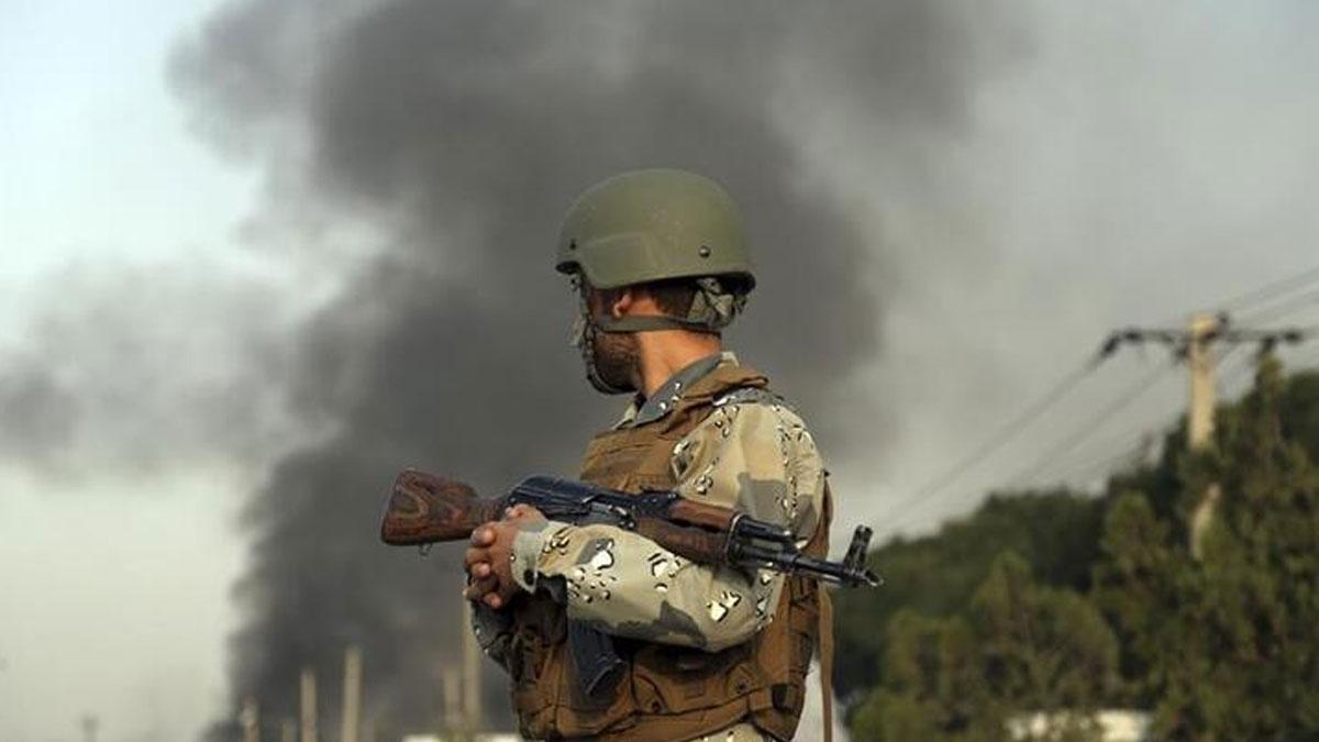ABD medyası: ABD ve Taliban arasında 7 günlük ateşkes