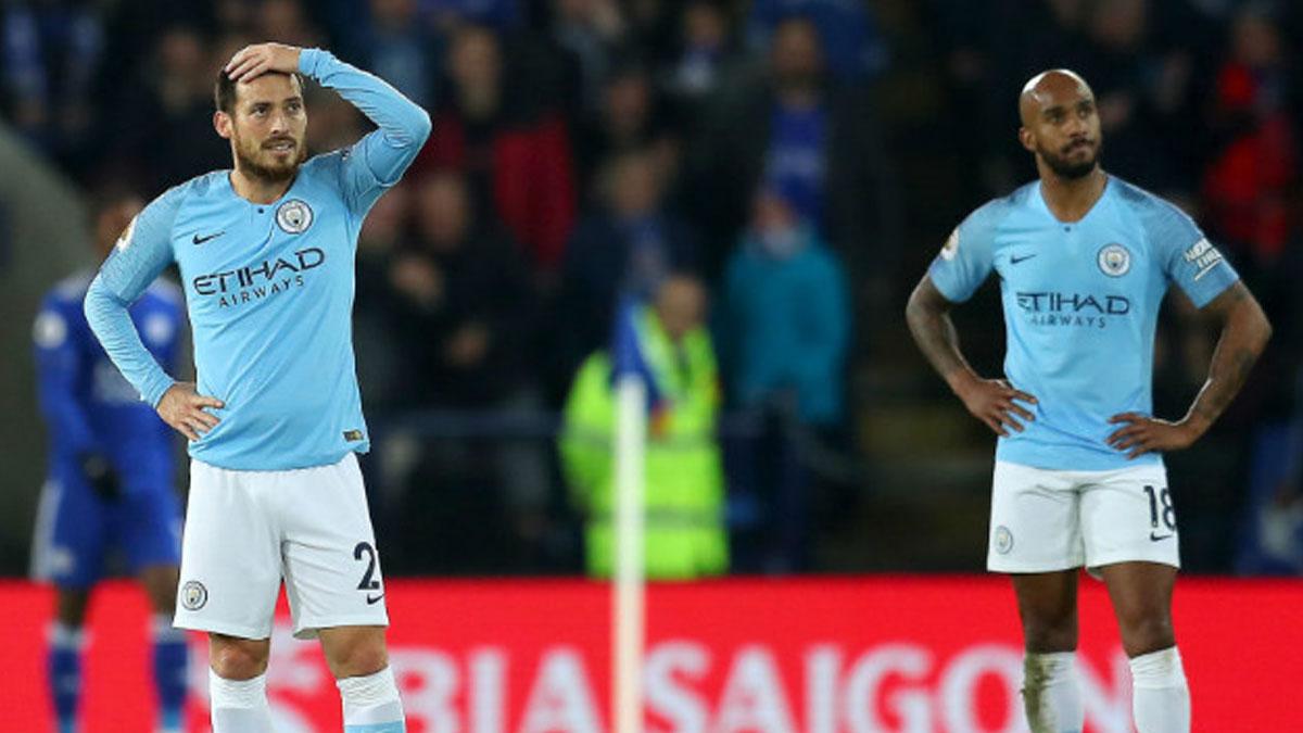 Manchester City'e UEFA şoku: 2 yıl Avrupa kupalarından men edildi