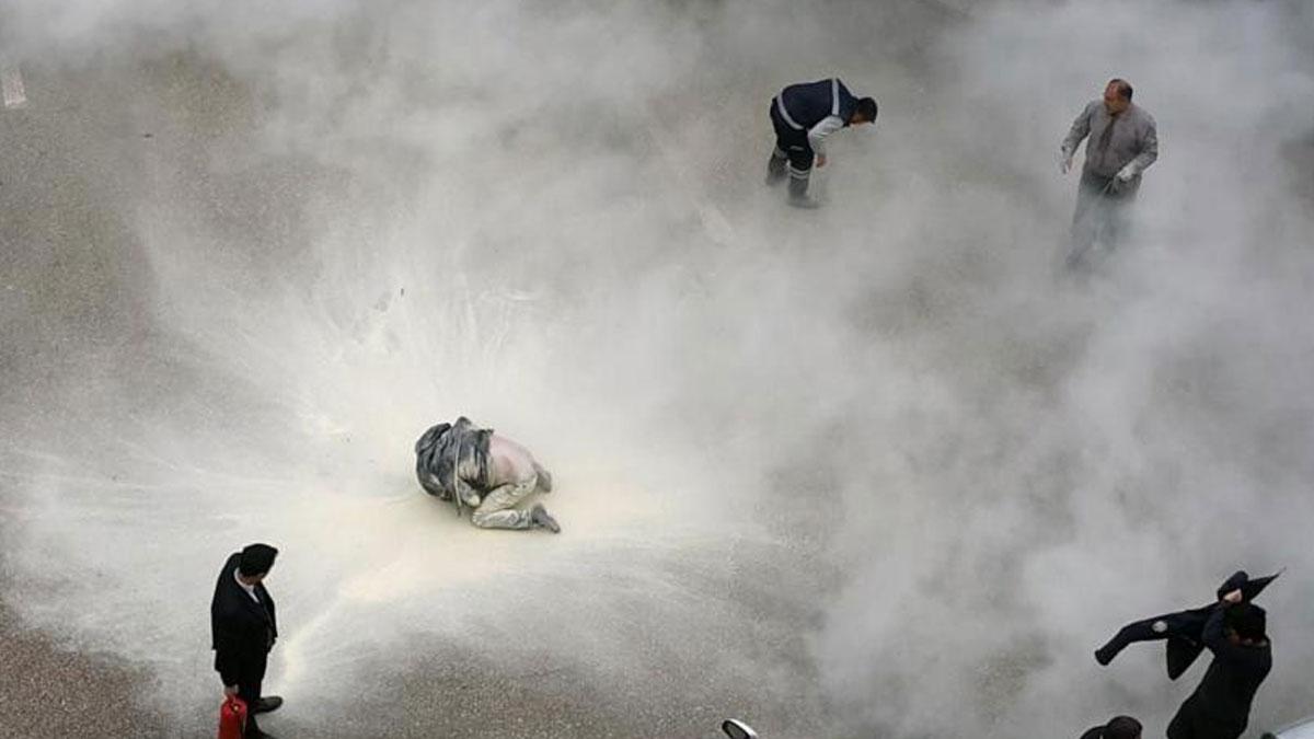 AKP'nin ekonomi karnesi: İntiharlar artıyor