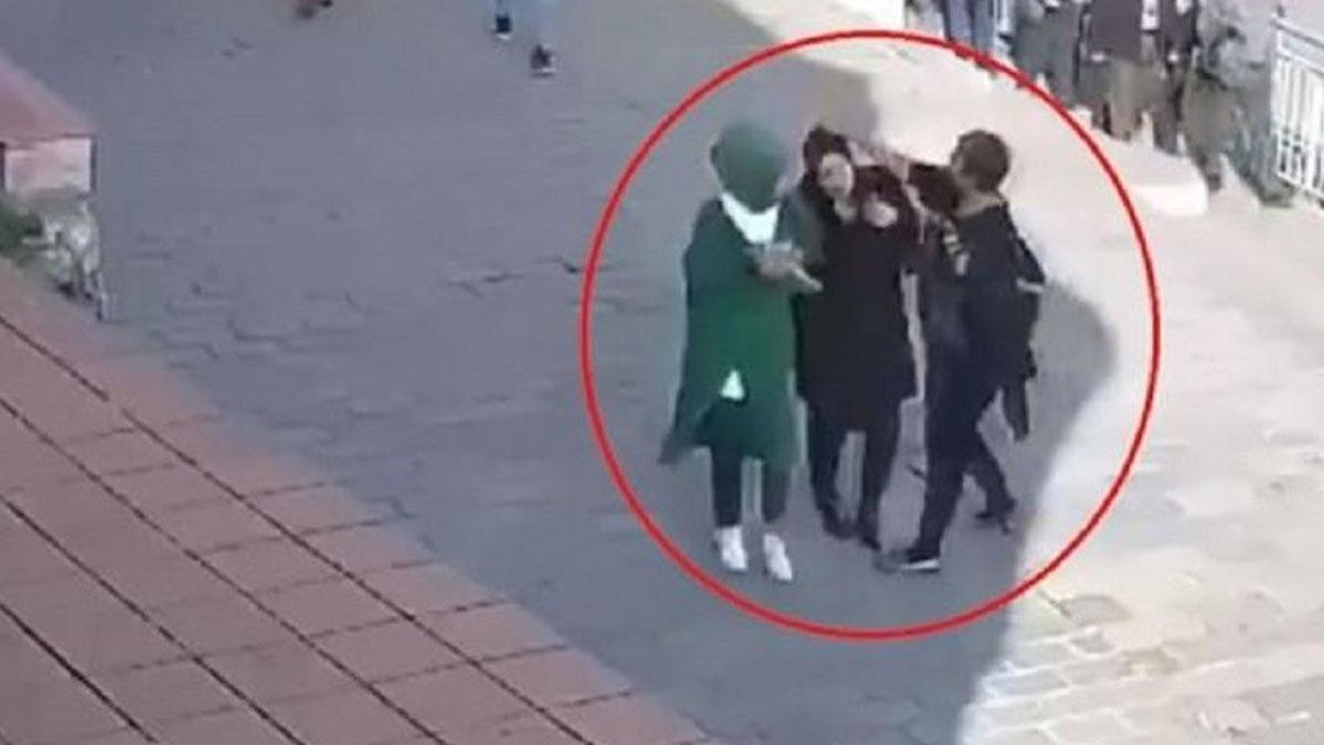 Karaköy'de kadınlara saldırı davasında karar