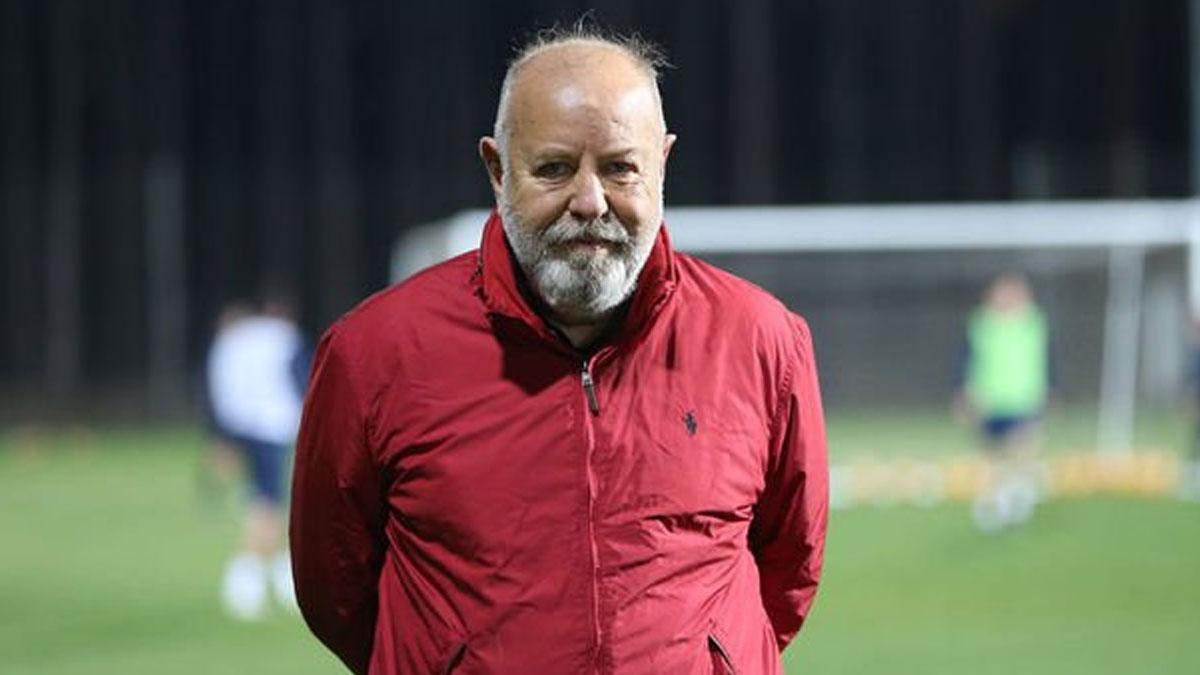 Kasımpaşa Kulübü'nün idari yöneticisi Nursal Bilgin hayatını kaybetti