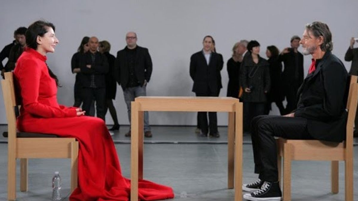Performans sanatçısı Ulay, hayatını kaybetti