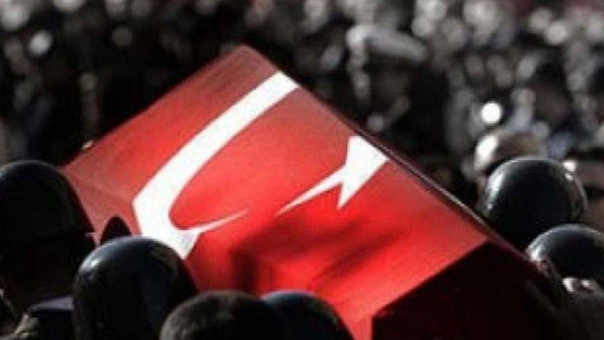 Siirt'ten acı haber: 2 şehit, 1'i ağır 7 yaralı