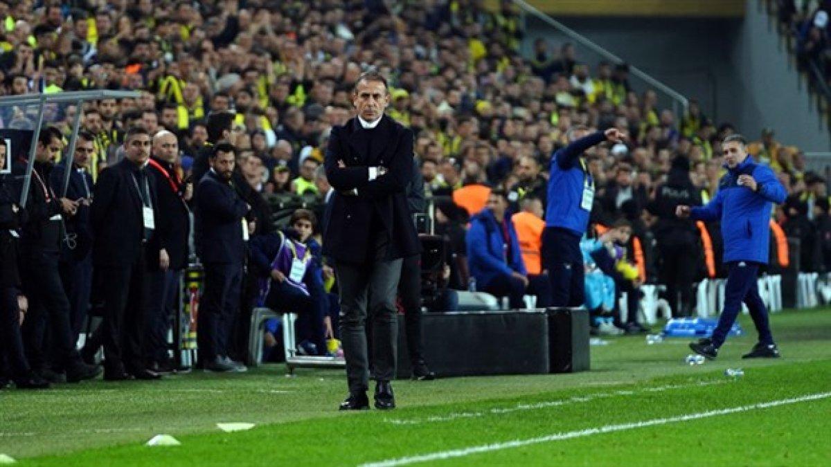 İddia: Fenerbahçe, Abdullah Avcı ile anlaştı