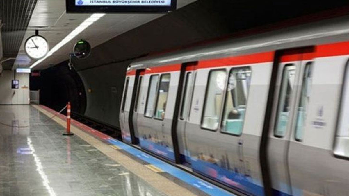 İstanbul Valiliği, Taksim ve Şişhane metro durakları ile Taksim-Kabataş Füniküler hattını kapattı