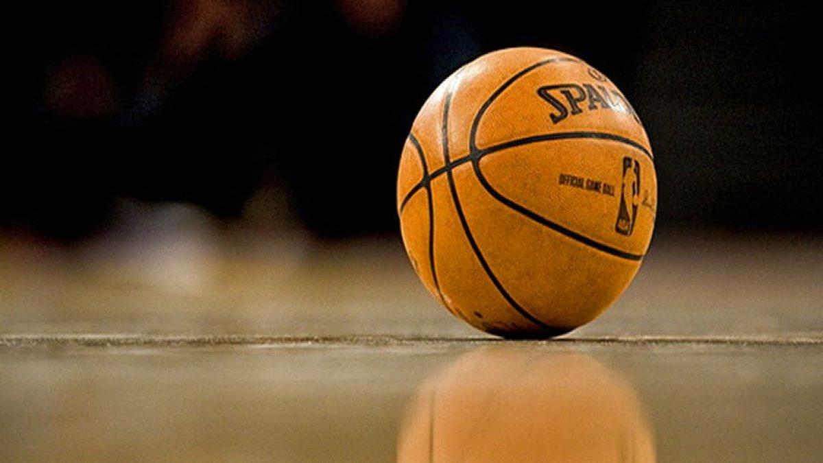 NBA'de maçlar süresiz olarak ertelendi