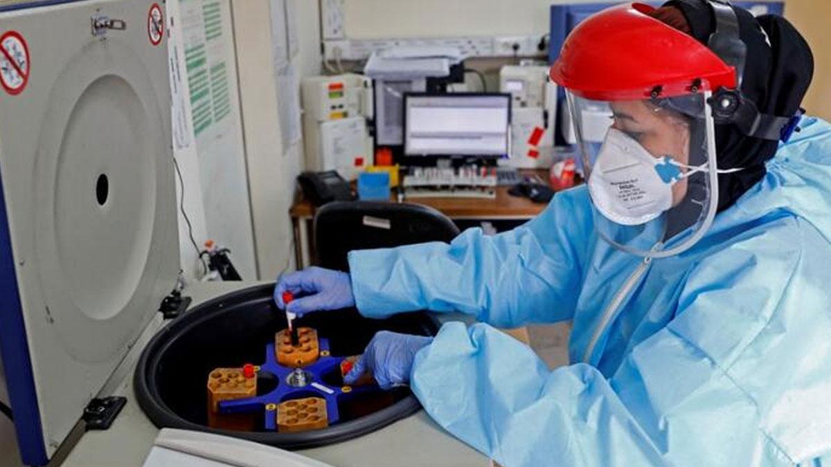 Araştırma: Coronavirüsün vücuda ana giriş kapısı bulundu