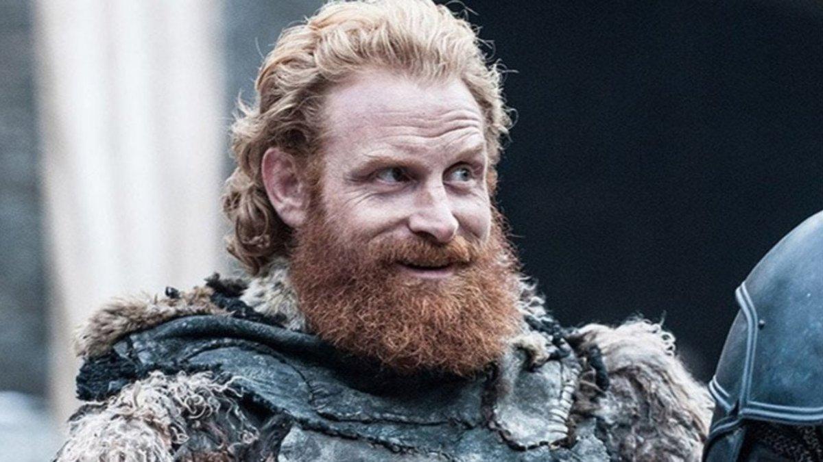 Game of Thrones'un Tormund'u coronavirüse yakalandı