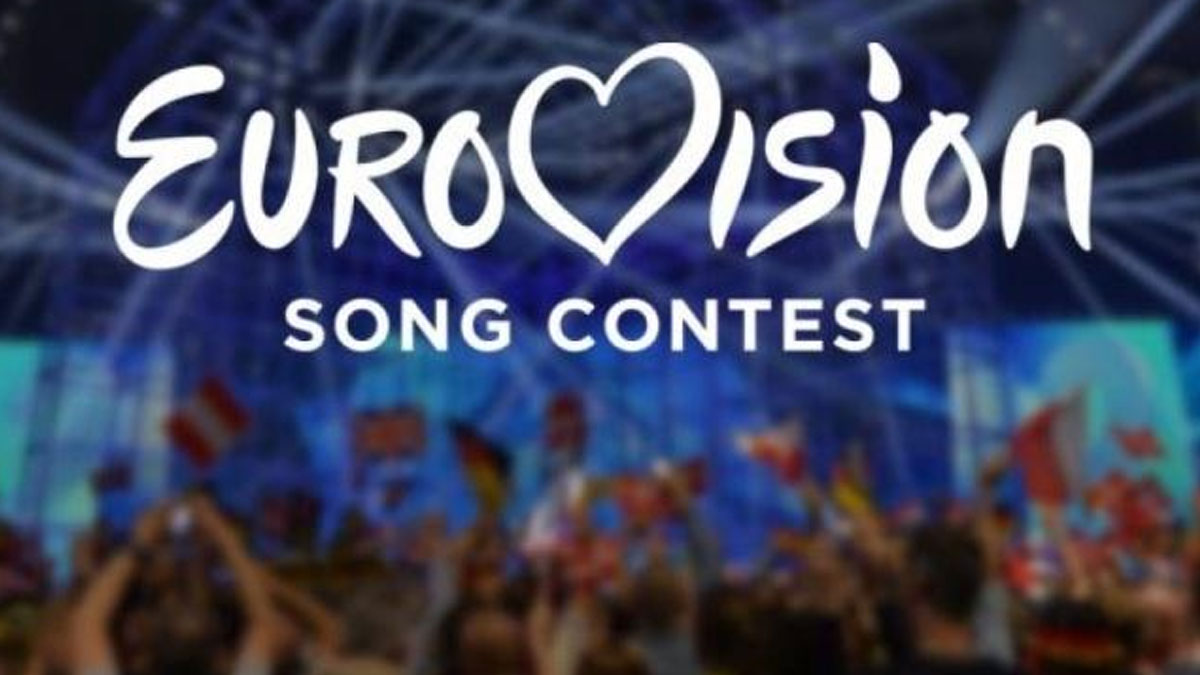 Eurovision da iptal edildi