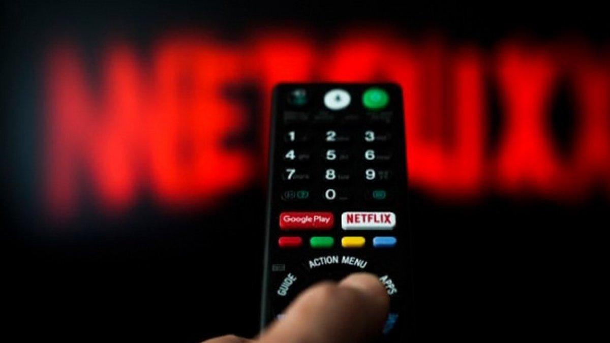 Netflix'ten 'coronavirüs' kararı: Kalite düşüyor