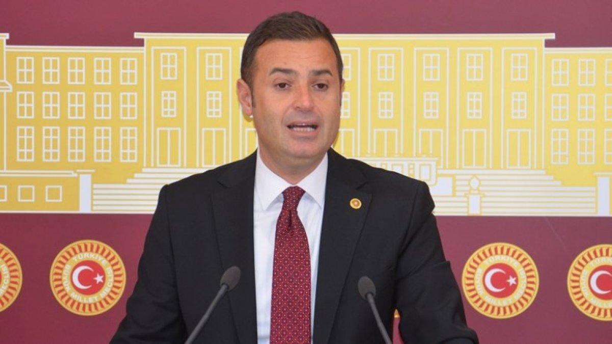Ahmet Akın: Elektrik ve doğalgaz faturalarını devlet ödemeli