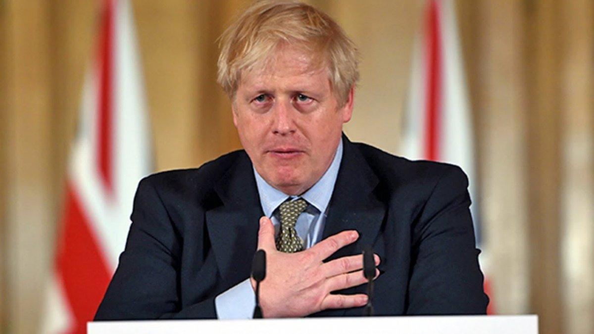 Johnson'a karar değiştiren coronavirüs deneyi...