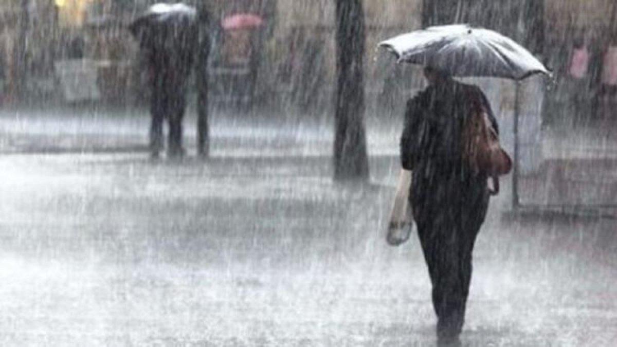 Meteoroloji'den İstanbul ve Ankara için sağanak yağış uyarısı