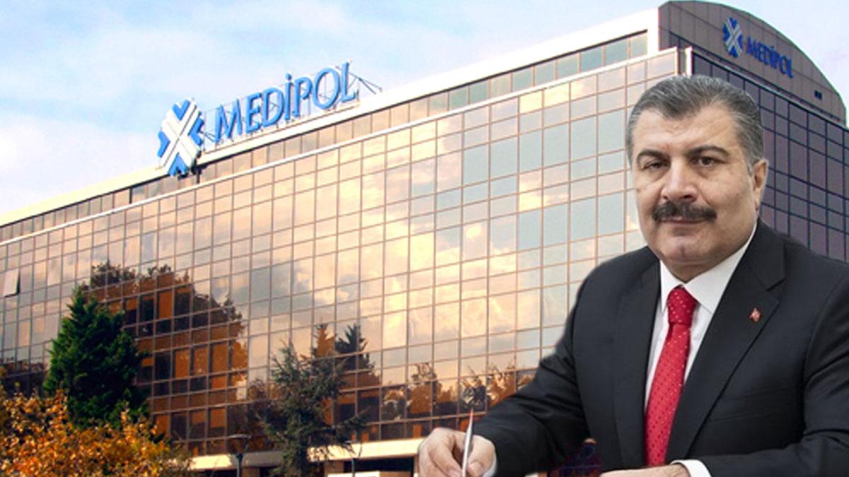 Sağlık Bakanı Koca'nın hastanesinde skandal: Çalışanlar zorunlu ücretsiz izne çıkartıldı