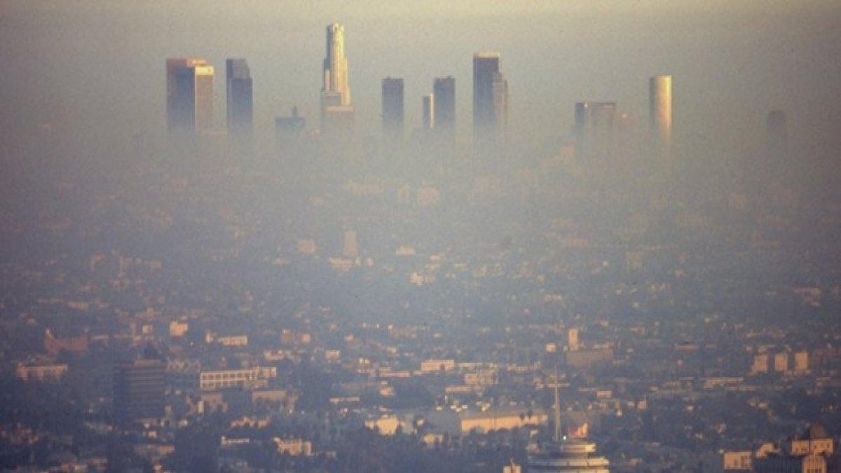 İstanbul'da hava kirliliği yüzde 30 azaldı