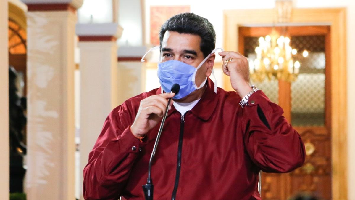Venezuela'da coronavirüse karşı ekonomik tedbirler açıklandı