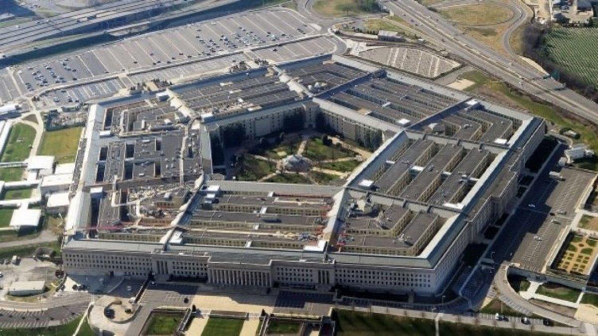 Pentagon'dan korkutan açıklama: Coronavirüsün tamamen bitmesi aylar sürebilir
