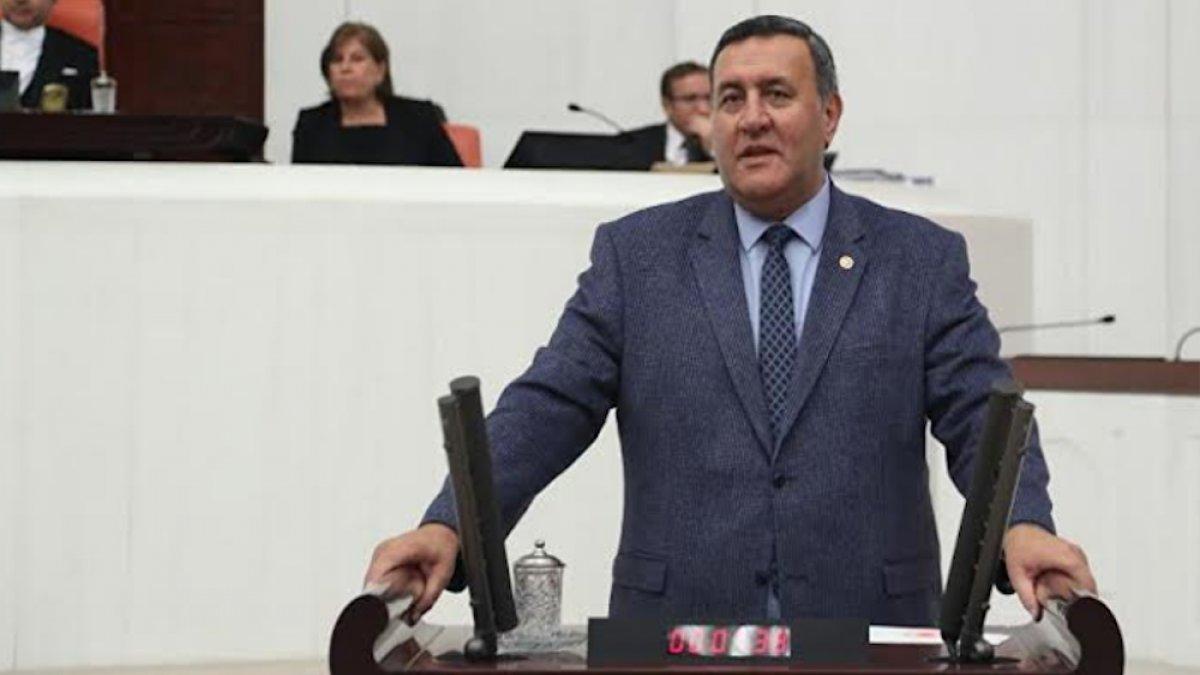 CHP milletvekili Gürer'den teklif: Doğalgaz, elektrik ve su faturalarını devlet ödesin
