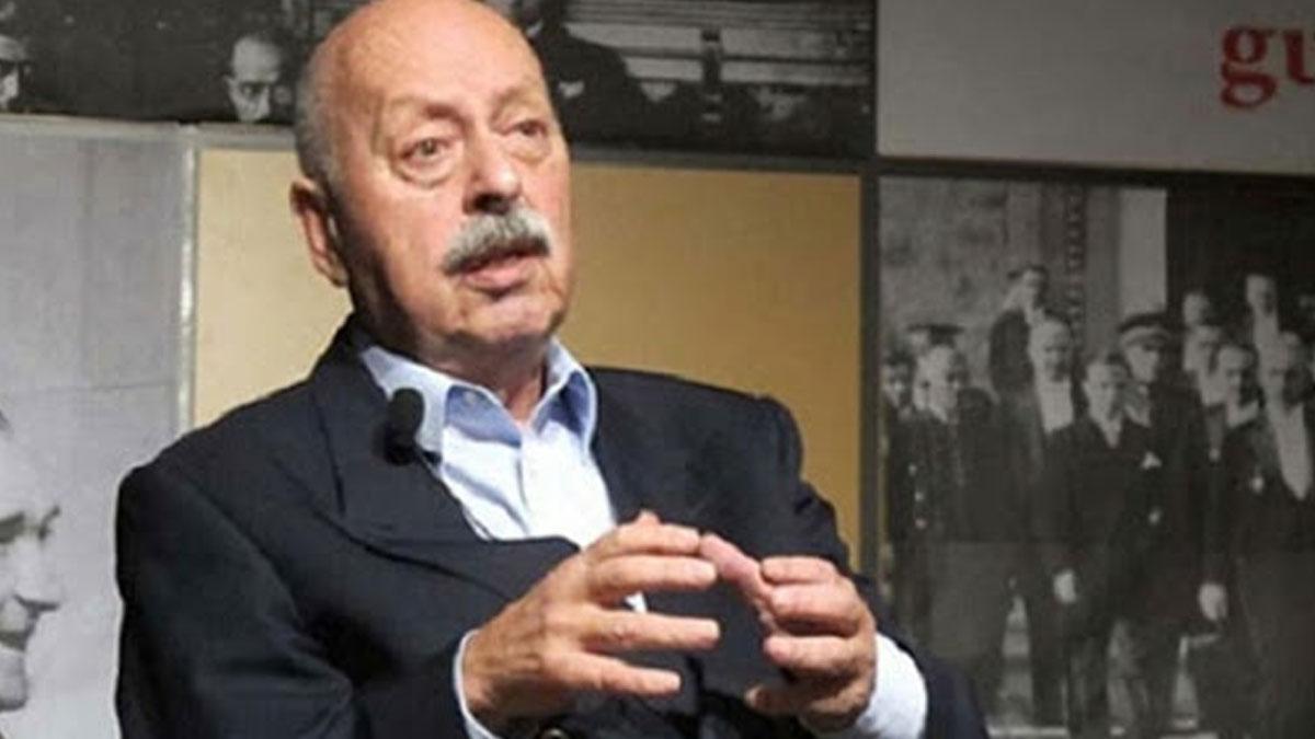 Gazeteci-yazar Ali Sirmen coronavirüs şüphesiyle tedavi görüyor
