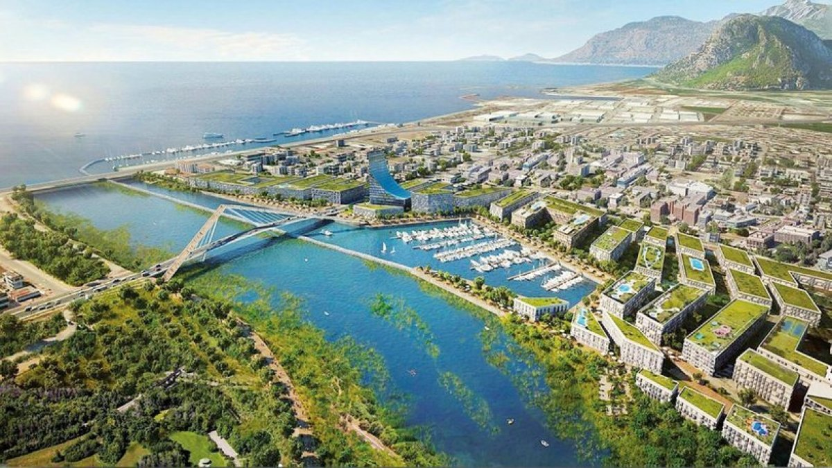 Türkiye coronavirüs ile uğraşırken 'Kanal İstanbul' ihalesi bugün gerçekleşiyor