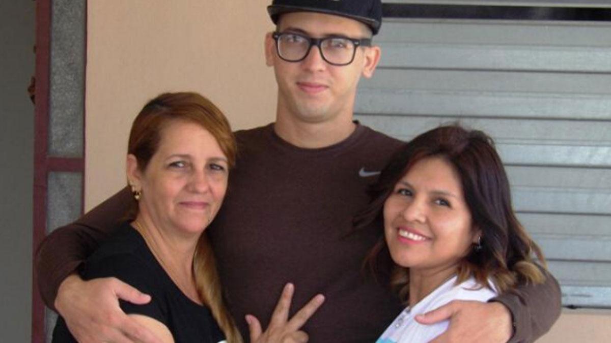 Coronavirüse yakalanan ilk Kübalı taburcu edildi