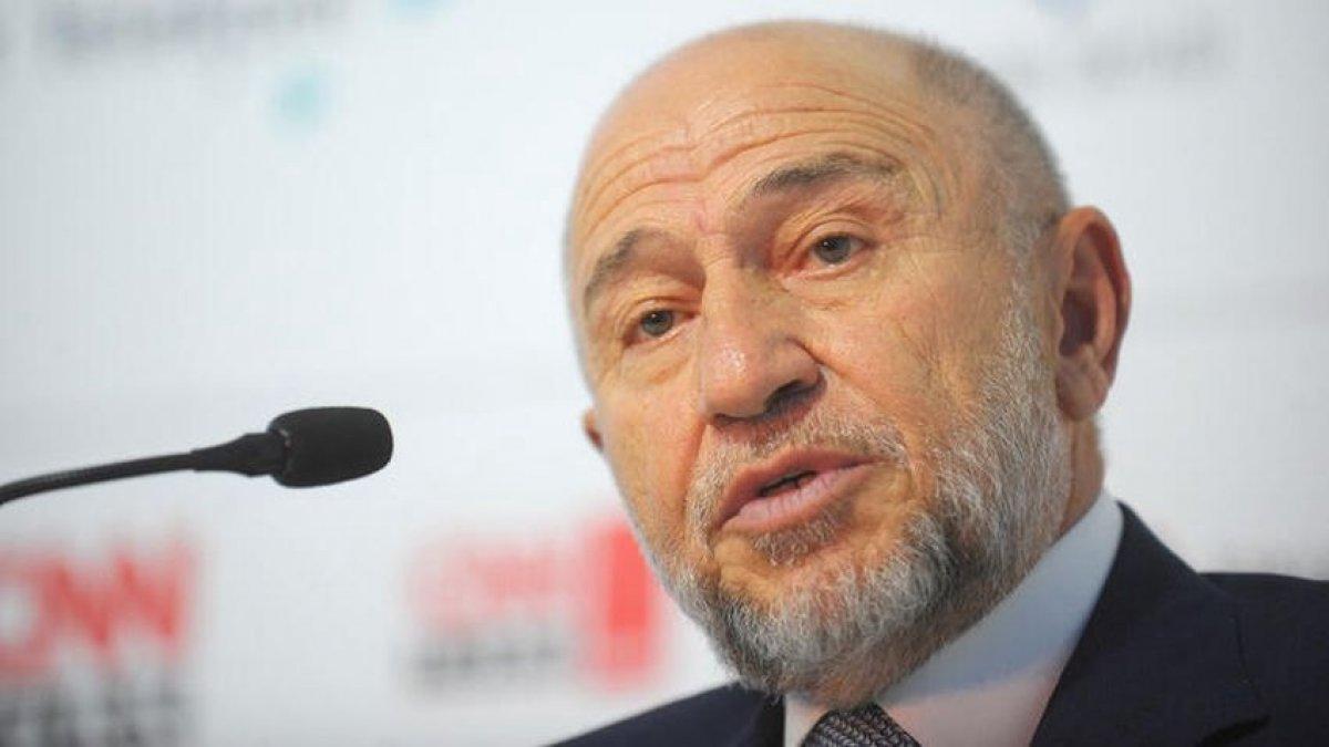 TFF Başkanı Özdemir'den liglerin başlatılmasına ilişkin yeni açıklama