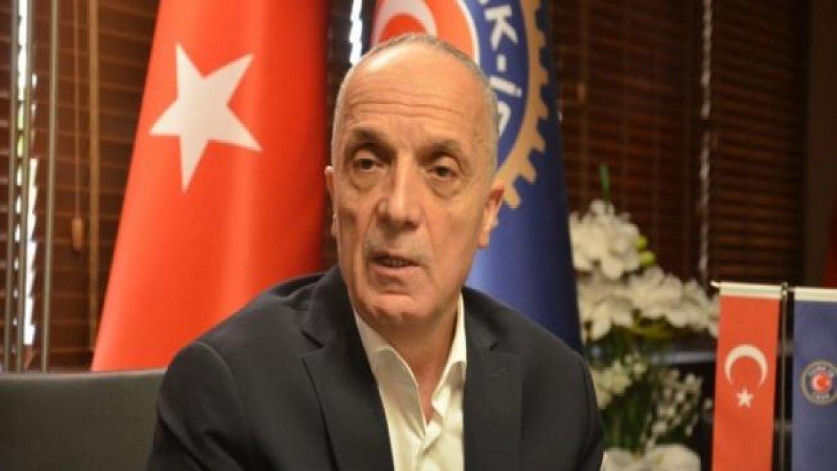 Türk-İş'ten çağrı: İşten çıkarmalar yasaklanmalı