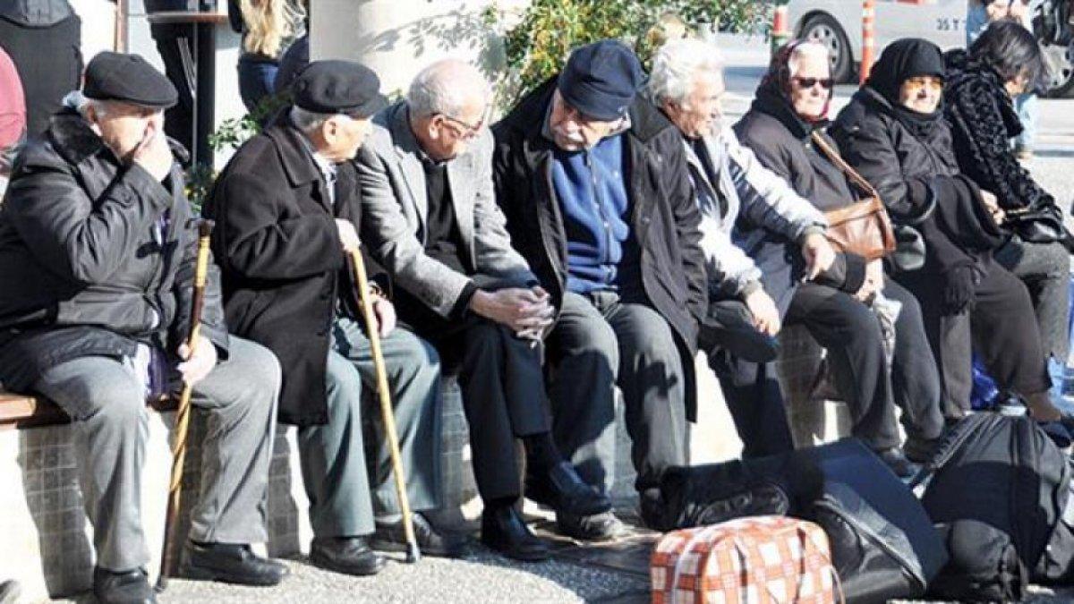 Yaşlılar ve engelliler için yeni Covid-19 önlemleri