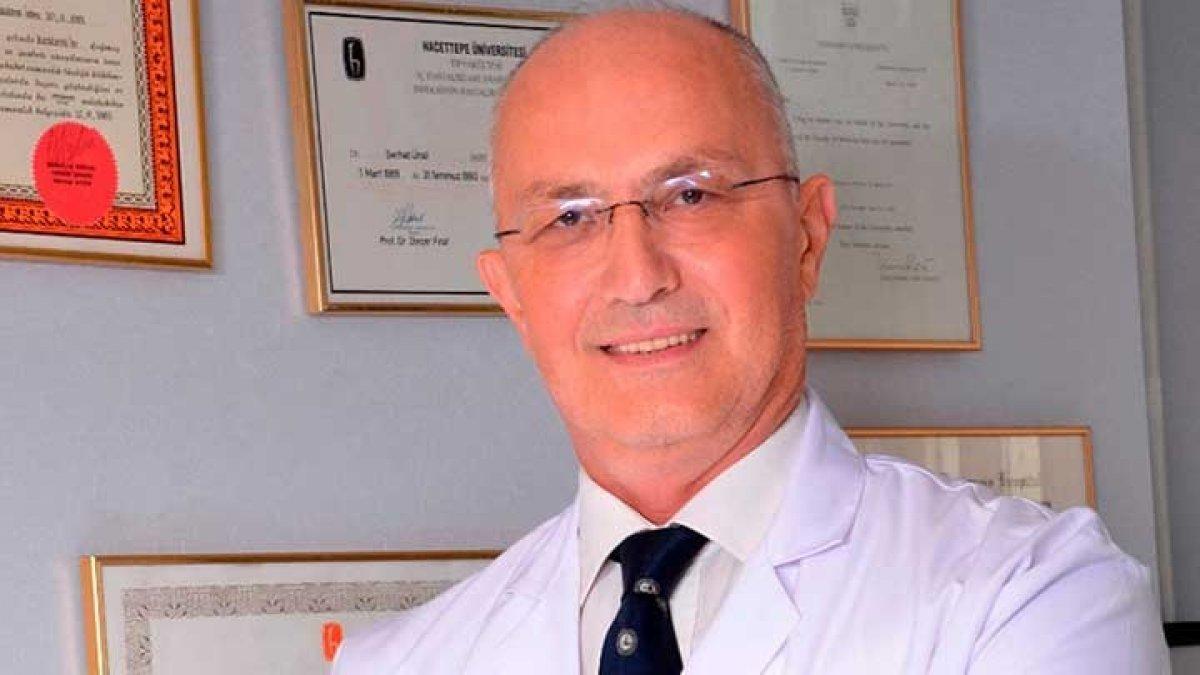Coronavirüs testi pozitif çıkan Bilim Kurulu üyesi hakkında iddia
