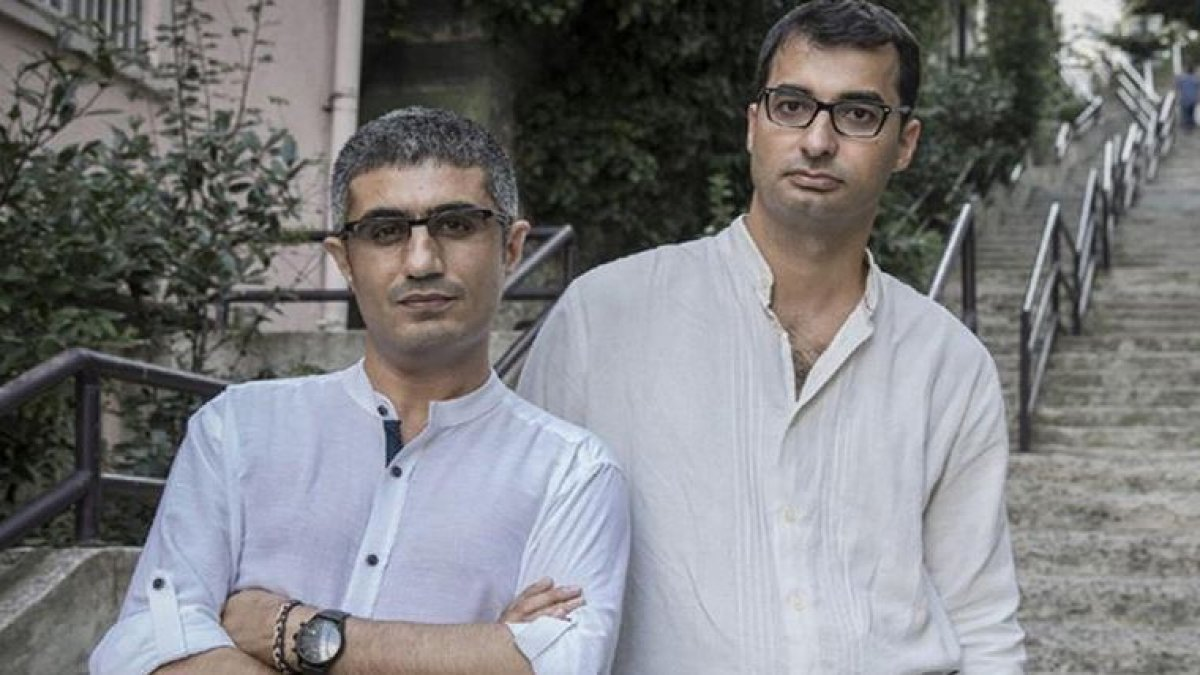 Terkoğlu ve Pehlivan'ın tutuklulukları devam edecek