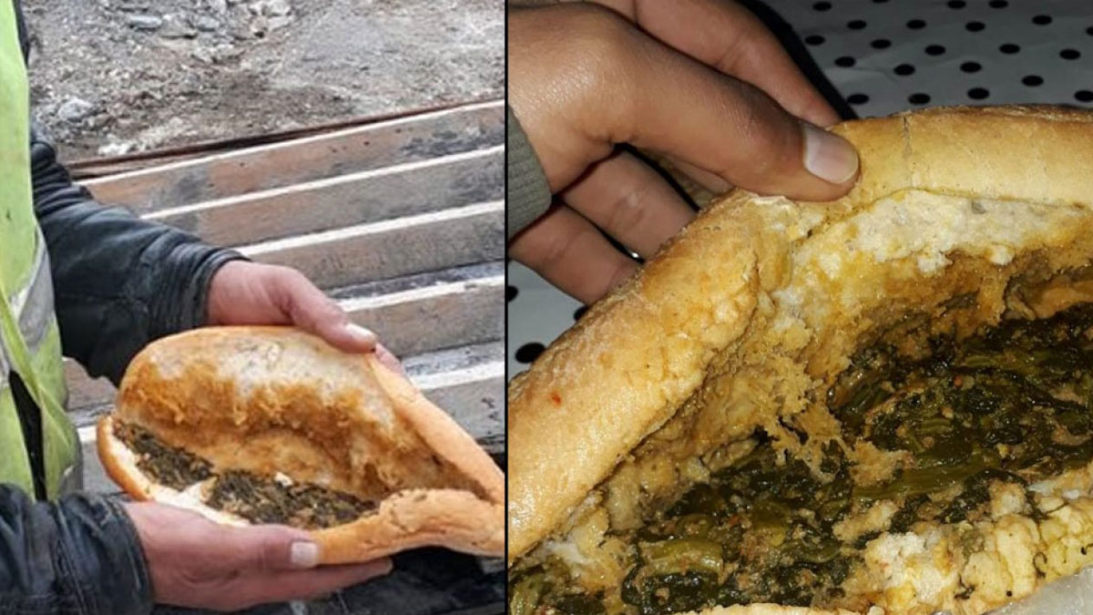 İşçilere ekmek arası ıspanak veren şirket, coronavirüs vakalarını saklıyor: Hastalanan işçi işten çıkartıldı