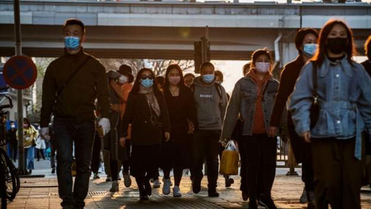 Çin'de son 24 saatte hiç Covid-19 kaynaklı ölüm yaşanmadı: Vuhan'dan çıkış yasağı kaldırıldı