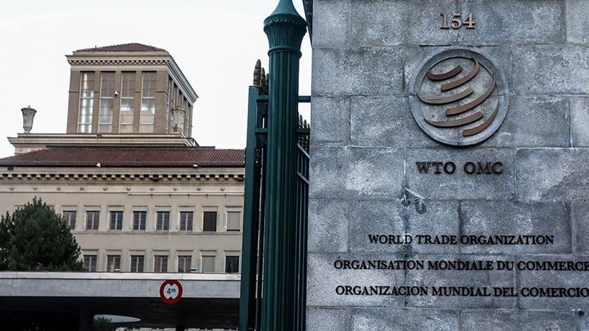 Dünya Ticaret Örgütü: Tek tek haneler ve işletmeler açısından acı sonuçlar yaşanacak
