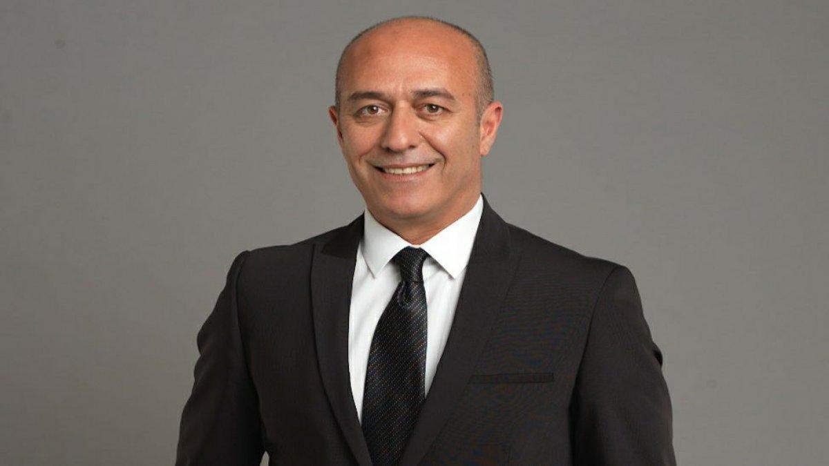 Halk TV'nin yeni genel yayın yönetmeni Suat Toktaş oldu