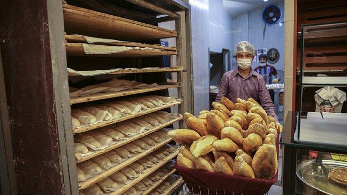 Bu yıl ekmeğe zam olmayacak