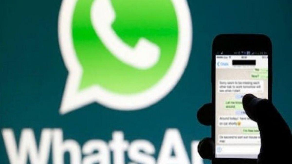 Alman yetkililerden uyarı: WhatsApp kullanmayın