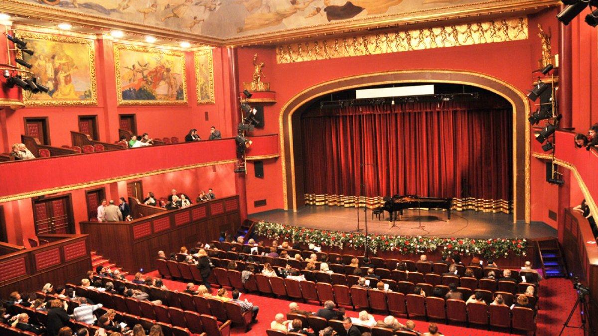 Süreyya Operası'nda 23 Nisan konseri düzenlenecek