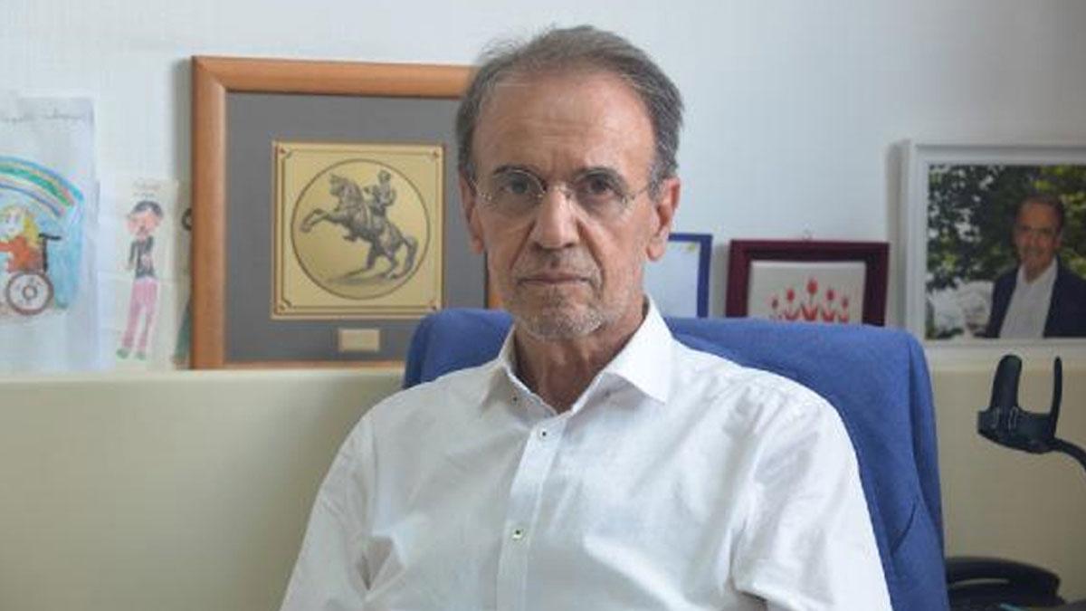 Prof. Dr. Ceyhan'dan aşı açıklaması: Yılda 14 binin üzerinde çocuğu aşı yapmadığımız için kaybedebiliriz