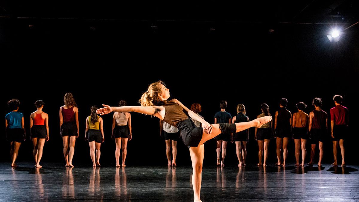 Dünya dans günü kutlamaları bu sene online yapılacak