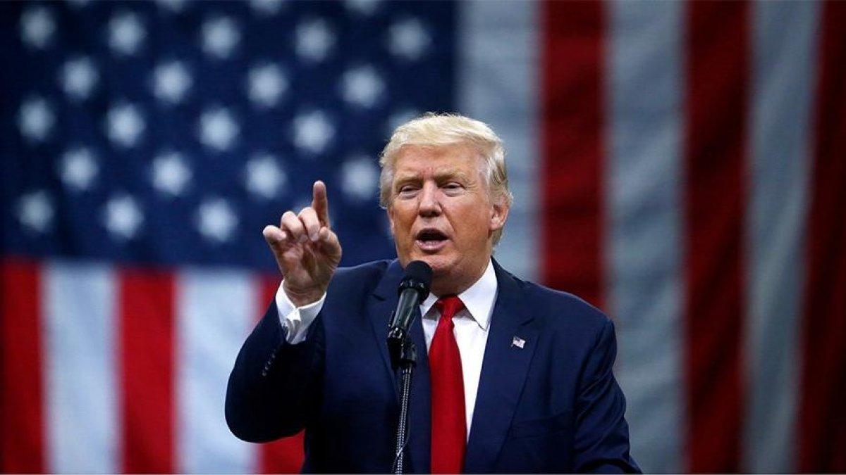 Trump duyurdu: ABD, 'Açık Semalar Anlaşması'ndan çekiliyor