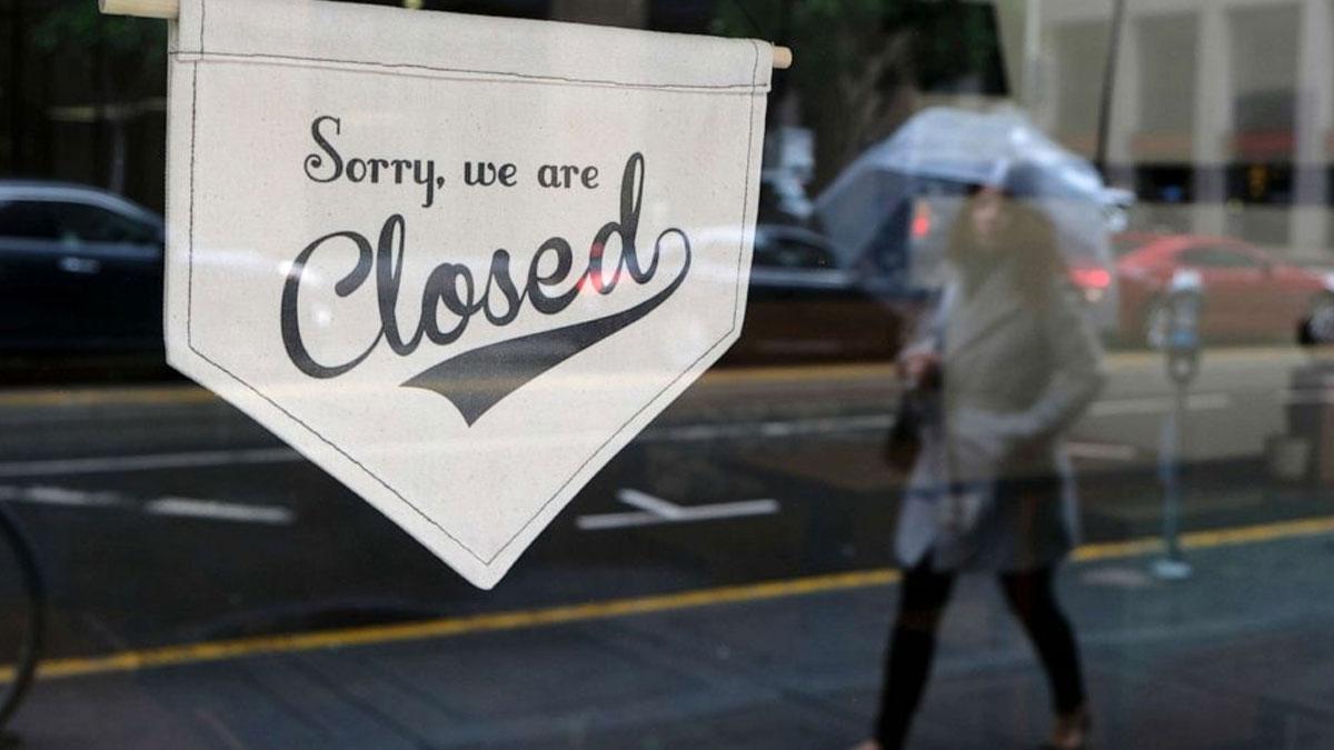 ABD'de 1 ayda 20 milyon kişi işsiz kaldı