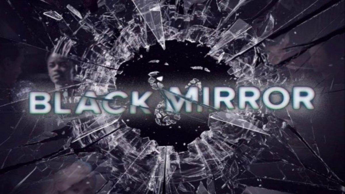 Black Mirror dizisi askıya alındı: 'Bu dönemde bu kadar distopya çekilmez'