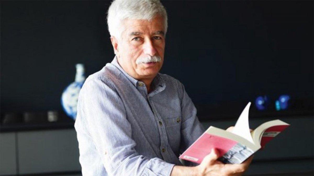 CHP'nin eski RTÜK üyesi Faruk Bildirici'den Halk TV'ye uygulanan iktidar cenderesine ilişkin açıklama