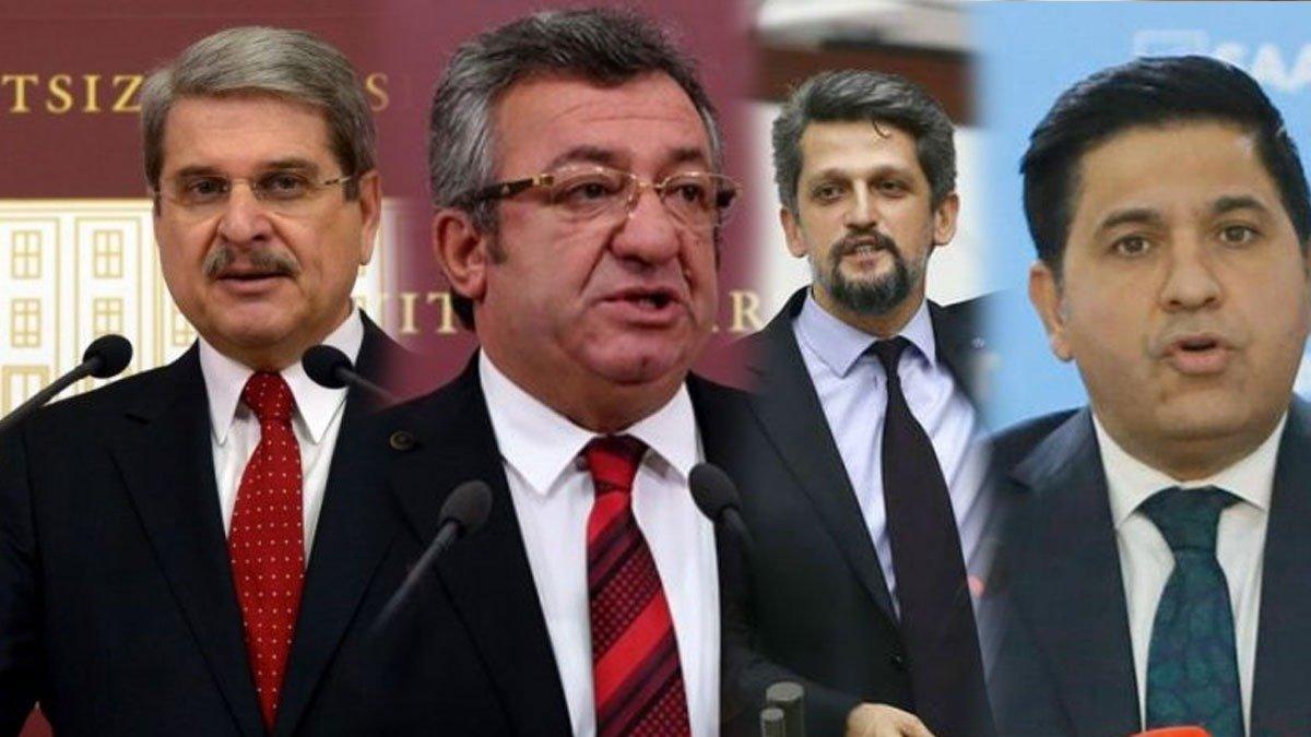 Siyasetçiler Halk TV'ye verilen cezayı değerlendirdi