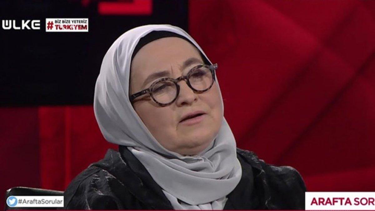 Sevda Noyan'dan 10 Kasım'da Atatürk'e hakaret