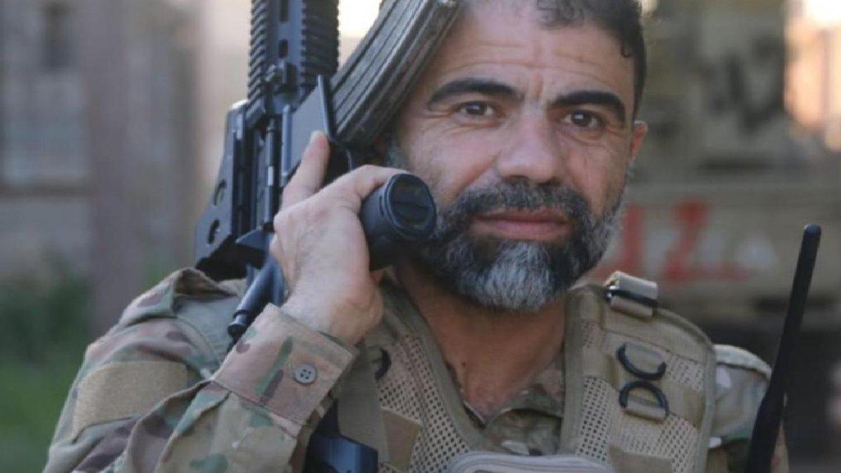 Suriye'den Libya'ya asker götüren ÖSO komutanı öldürüldü