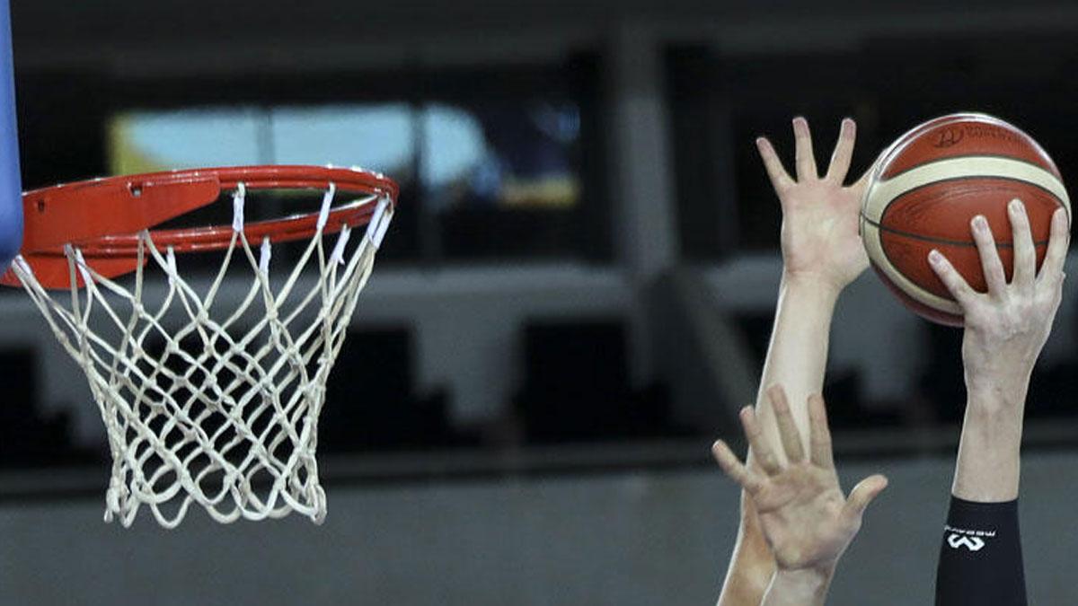 Basketbol ligi iptal edildi: Şampiyon belirlenmeyecek