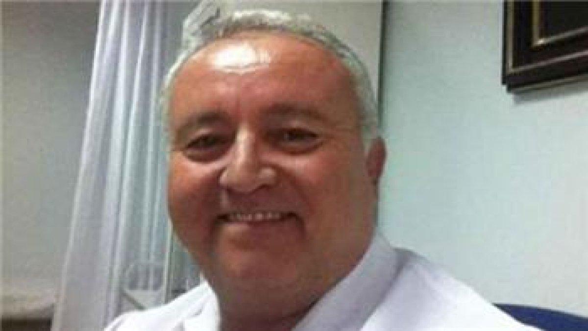 İzmir'de Dr.Galip Berkan Dingiloğlu Covid-19 nedeniyle hayatını kaybetti