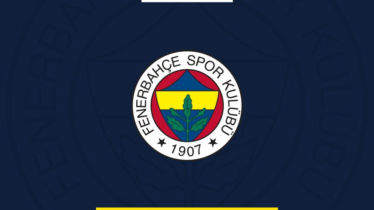 Fenerbahçe'de bir Covid-19 vakası daha