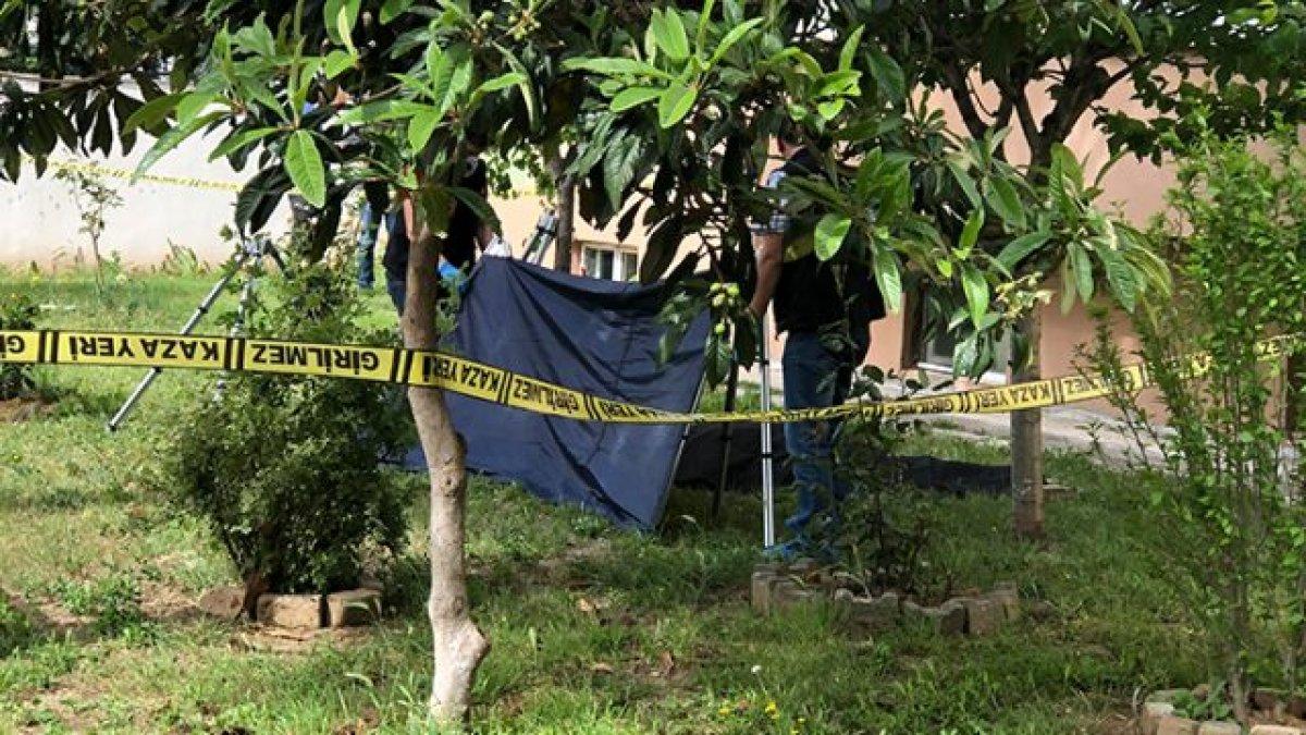 İstanbul'da vücudunda yanıklar olan kadın 6'ncı kattan düşerek hayatını kaybetti